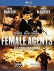 Female Agents - mit Moritz Bleibtreu