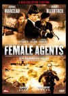 Female Agents - 2-Disc Collector's Edition    NEU OVP
