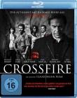 Crossfire (Blu-ray)