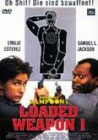 LOADED WEAPON 1 DVD Samuel Jackson KULT NEU / OVP