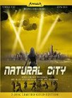 Natural City - Limited Gold Edition