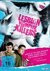 Lesbian Vampire Killers -UNCUT- DVD