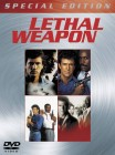 LETHAL WEAPON - Special Edition DVD Box (Teil 1-4) FSK 18