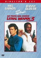 Lethal Weapon 3 : Die Profis sind zurück - Dir Cut