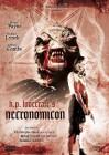 NECRONOMICON - H. P. LOVECRAFT - JEFFREY COMBS - UNCUT!