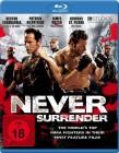 Never Surrender - BR - NEU & OVP
