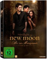 Twilight - New Moon - Biss zur Mittagsstunde - 2-Disc Fan Ed