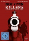New Town Killers DVD Neu