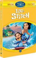 Lilo & Stitch - Special Collection STEELBOOK NEU OVP