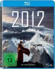 2012 - Blu-ray - Neu