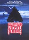 Stephen King: The Night Flier - Miguel Ferrer - DVD