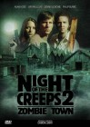 Night of the Creeps 2 - Zombie Town (DVD,RC2,dt.)