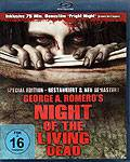 Night of the Living Dead - Special Edition