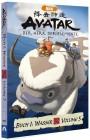 Avatar - Buch 1: Wasser - Volume 5 NEU OVP