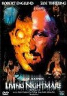 Living Nightmare  ...  Horror - DVD !!!