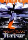 Night Train to Terror (Red Edition) Cameron Mitchell - DVD
