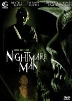 Nightmare Man - Das Böse schläft nie ... DVD ! ...    FSK 18