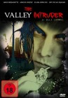 The Valley Intruder ... Horror - DVD !!!  OVP !!!     FSK 18