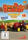Kleiner roter Traktor - DVD 10