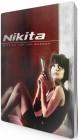 Nikita - Steelbook