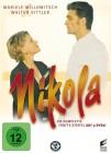Nikola - Staffel 5 - 3 DVDs/NEU/OVP