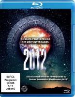 2012 Das Ende der Menschheit Blu-ray Ovp Maya Prophezeihung