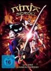 Ninja Scroll - Limited Special Edition Mediabook