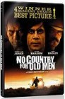 No Country for Old Men - Steelbook Edition