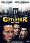 City Fear - No Exit
