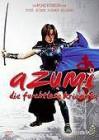 Azumi - Die furchtlose Kriegerin KJ Version