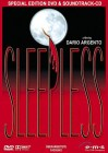 Sleepless - Dario  Argento