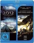 2012: Doomsday / 100.000.000 BC - Bluray - OVP - Neu!!