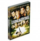 Living & Dying Steelbook