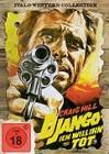 DVD Django - Ich will ihn tot