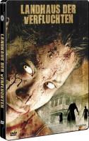 Landhaus der Verfluchten  ...  Horror - DVD !!!