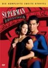 Superman: Die Abenteuer von Lois & Clark - Staffel 2