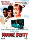 Nurse Betty ... eine rabenschwarze Komödie - DVD - Uncut