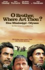 O Brother, Where Art Thou? (Coen-Brothers) -UNCUT- DVD