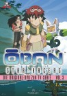 Oban Star-Racers - Vol. 3