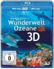 IMAX: Wunderwelt Ozeane 3D + 2D Blu-ray Ovp