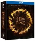 Der Herr der Ringe: Die Spielfilm Trilogie - Blu-ray`s - Neu