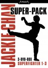Jackie Chan - Superfighter 1 - 3 - Super Pack