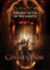 Grizzly Park - uncut Tier-Horror - DVD