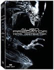 DVD Alien - Predator - Total Destruction Box