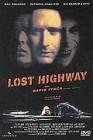 Lost Highway DVD David Lynch