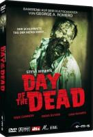 Day of the Dead - Mena Suvari, Ving Rhames, Steve Miner -Neu