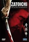 Zatoichi - The Blind Swordsman - 18er uncut Fassung - Neu