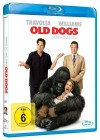 Disney Old Dogs - Daddy oder Deal
