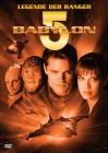 Spacecenter Babylon 5: Legende der Ranger