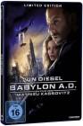 Babylon A.D. - Limited Edition